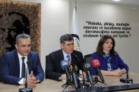 METİN FEYZİOĞLU - Feyzioğlu'ndan Afrin Operasyonu Hakkında Açıklama
