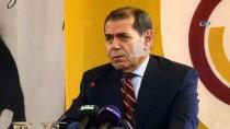TEVFİK FİKRET - Galatasaray'da Yeni Üyeler Berat Ve Kartlarını Aldı