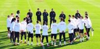 TUZLASPOR - Galatasaray'ın 13-18 Ocak Tarihlerindeki Kamp Programı Belli Oldu