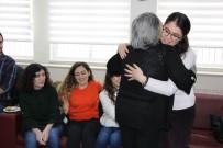 DILRUBA - Genç Doktorlar Öğretmenleriyle Hasret Giderdi