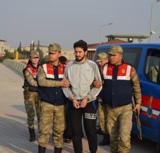 Hatay'da Fas Uyruklu 2 DEAŞ'lı Yakalandı