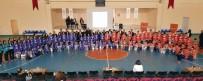 SPOR AYAKKABI - 'Hayata Smaç' Projesi 375 Öğrenciyi İlk Kez Sporla Tanıştırdı