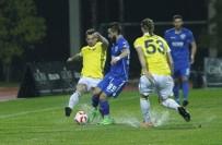 ARNAVUT - Hazırlık Maçı Açıklaması Fenerbahçe Açıklaması 2 - Kukesi Açıklaması 2