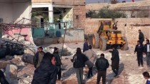 İDLIB - İdlib'de Hava Saldırılarında 14 Sivil Öldü
