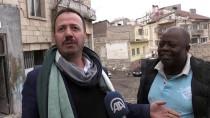İÇ SAVAŞ - İki Kıtada Savaştan Kaçtı, Huzuru Türkiye'de Buldu