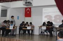 SOSYAL BILGILER - İmam Hatipte Sınıflar Yarıştı