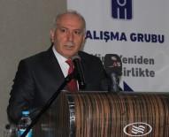 ÇEVRE KIRLILIĞI - İMO Bursa Çalışma Grubu'nun Başkan Adayı Mehmet Albayrak