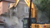 İSTANBUL EMNİYET MÜDÜRLÜĞÜ - İstanbul'da DHKP-C Evleri Yıkıldı