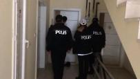 Kahramanmaraş'ta Apartlara Ceza Yağdı