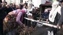 KERVAN - 'Kalandar' Geleneği Yaşatılıyor
