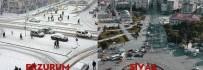 Kar Yağmayan Sivas'tan, Erzurum'a Çağrı