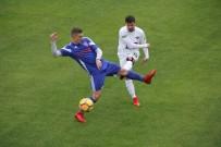 HAZIRLIK MAÇI - Karabükspor Hazırlık Maçında Akhisar'a 1-0 Mağlup Oldu