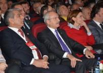 BOSTANCı - Kılıçdaroğlu'ndan Partililere Mesaj