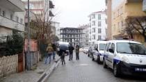 GAZ MASKESİ - Kırklareli'nde Şüpheli Ölüm