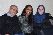 SEFAI - Kırşehirli Baba İle Kızı 27 Yıl Sonra Kavuştu