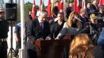 RAUF RAIF DENKTAŞ - KKTC Kurucu Cumhurbaşkanı Denktaş, Ölümünün 6 Yıl Dönümünde Anıldı