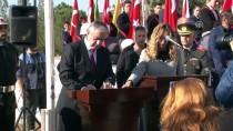 RAUF RAIF DENKTAŞ - KKTC'nin Kurucu Cumhurbaşkanı Denktaş'ın Vefatının 6. Yılı