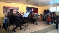 DEVLET OPERA VE BALESI - Köydeki Öğrencilere Opera Ve Bale Atölyesi