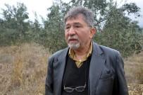 GÜNEYDOĞU ANADOLU - 'Kuraklık En Çok Akdeniz Ve Güneydoğu Bölgelerinde Hissedilecek'