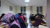 İSTANBUL TICARET ODASı - Lise Öğrencilerine İlk Yardım Kursu