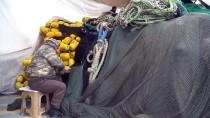 AVCILIK - Marmara'da Balık Avına 'Poyraz' Engeli