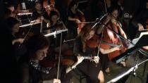 MASKELİ BALO - 'Maskeli Balo' İlk Kez MDOB Sahnesinde