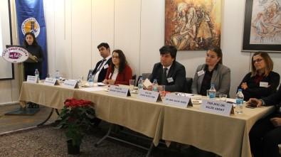 Mersin'de 'Mersin Bitkisi Kültürü Ve Endüstriyel Uygulamaları' Çalıştayı