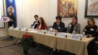 KIMYA - Mersin'de 'Mersin Bitkisi Kültürü Ve Endüstriyel Uygulamaları' Çalıştayı
