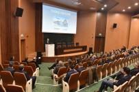 HÜRKUŞ - Milli Projelere Bursa İmzası