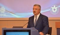 SEÇİM YARIŞI - Necip Nasır, 'İTO'da Seçime Tek Liste İle Gidilsin'