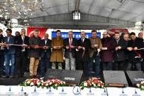 ALTIN KAPLAMA - Neşet Ertaş'ın İsmi İzmir'de Yaşatılacak