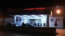 KAÇAK İŞÇİ - Otel İnşaatında Boya Yaparken Beton Zemine Düşen İşçi Öldü