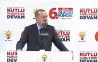 DEMOKRASİ NÖBETİ - 'Oyun Kuran, Tuzak Bozan Bir Türkiye Var'