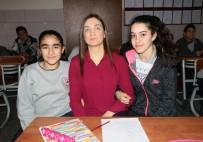 TÜRKÇE ÖĞRETMENLIĞI - Görme Engelli Öğretmen, Öğrencileriyle Hayata Tutunuyor