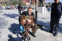 AHMET ÜNAL - Niğde'den Askerlik İçin Geldi, Evlenip 50 Yıl Kaldı