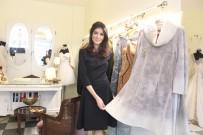 CALVİN KLEİN - (Özel) Türk Modacı Odunla Döverek Yeni Kumaş Üretti, Dünya Devleri Sıraya Girdi