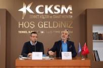 HIRİSTİYANLIK - Prof. Dr. İskender Pala, Ortadoğu'da Oynanan Oyunlara Dikkat Çekti