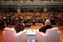 HACI BEKTAŞ-I VELİ - Prof. Dr. Ökten Açıklaması 'Yitik Kimliğimizi Bulacağız Ve Zenginleştireceğiz'