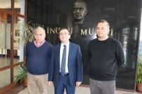 İSMET İNÖNÜ - Rektör Kızılay'dan İnönü Ve Özal Müzelerindeki Kayıp Eşyalara İlişkin Açıklama