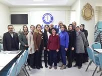 SOSYAL HİZMET - Sağlık-Sen Kadın Komisyonu Çalışmalara Başladı