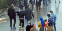 ARAÇ PLAKASI - Sakarya'da 10 Adrese 120 Polis Ve Jandarma İle Baskın
