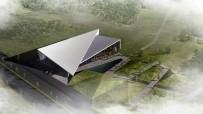 LABORATUVAR - Samsun'a 41 Milyonluk Bilim Ve Teknoloji Merkezi
