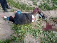 KONUKLU - Şanlıurfa'da Alacak Verecek Kavgası Açıklaması 3 Yaralı
