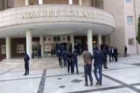 Şanlıurfa'da Terör Operasyonunda 7 Tutuklama