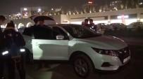 MERMİ - Şanlıurfa'da Yüzlerce Polisle Asayiş Uygulaması