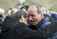 CENAZE NAMAZI - Şırnak'taki Kazada Ölen 9 Iraklı Ankara'da Toprağa Verildi