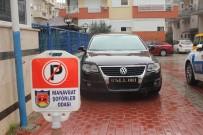 CENAZE ARACI - Şoförler Odası Yeni Başkanı, 'Lüks Olur' Dediği Makam Aracını Satılığa Çıkardı