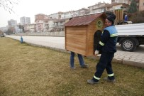 ODUNPAZARI - Sokaktaki Dostların Evleri Çoğalıyor