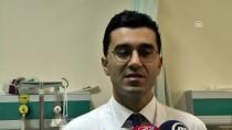 Suriyeli Bebeğe Türk Doktorlardan Şifa