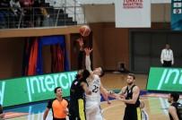 BARıŞ HERSEK - Tahincioğlu Basketbol Süper Ligi Açıklaması İstanbul BBSK Açıklaması 70 - Fenerbahçe Doğuş Açıklaması 83